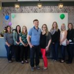 Nordstrom Dental Centre is a locally owned and operated dental clinic in Hinton, AB. Dr. Travis Nordstrom and his staff are accepting new patients today.