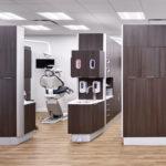 Nordstrom Dental Centre -- Hinton, AB